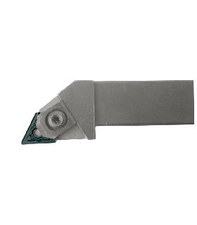 13799 CORONA METAL DURO INOX - 1665 - 21,00x25 mm