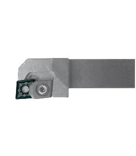 13802 CORONA METAL DURO INOX - 1665 - 24,00x25 mm