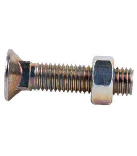 936-M-16-200 TUERCA 8.8 BAJA