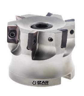 10756 PLAQUITA INTERCAMBIABLE TORNEADO CNMM 80º NEGATIVA - 8512 - CNMM-120408-E-ZR-P625